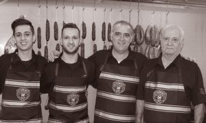 Barbaro Bros Family Butchers